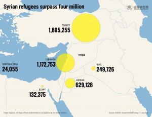 SYRIAN REFUGEE1
